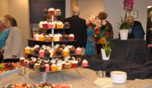 fresh-fruit-cup-cake-tower