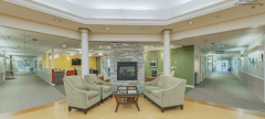 Heritate Heights Lobby